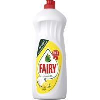 Средство для мытья посуды Fairy Лимон 1 л (5413149314092)