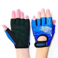 Перчатки для фитнеса Stein Rouse GLL-2317 blue (L) (GLL-2317blue/L)