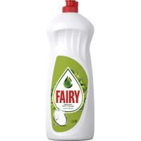 Средство для мытья посуды Fairy Яблоко 1 л (5413149314139)