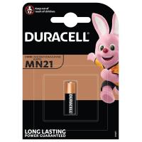 Батарейка Duracell MN21 A23 (5000394011212 / 81546867)