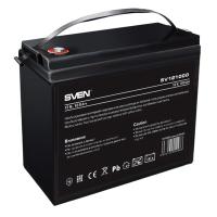 Батарея к ИБП SVEN 12В 100Ач (SV12100)