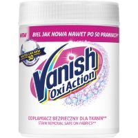 Чистящее средство Vanish Gold Oxi Action Кристальная белизна 470 г (5900627063172)