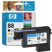 Печатающая головка HP №88 Black/Yellow (OJPro K550) (C9381A)