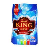Стиральный порошок King 3 кг (8594010054945)