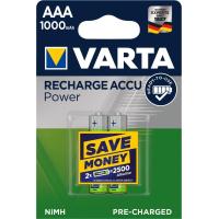 Аккумуляторная батарея Photo Accu Varta (5703301402)