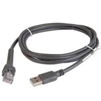 Аксессуар к торговому оборудованию Symbol/Zebra USB кабель для сканера штрих-кода (совместимый) (USB кабель для сканера Motorolla)