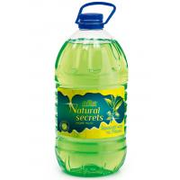 Жидкое мыло ОДА Зеленый чай и мелиса 5 л (4820023364783)