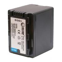Аккумулятор к фото/видео EXTRADIGITAL Panasonic VW-VBK360 (DV00DV1364)