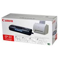 Картридж EP-22 Black Canon (1550A003)