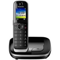 Телефон DECT PANASONIC KX-TGJ310UCB