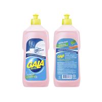 Средство для мытья посуды Gala для нежных рук с глицерином и алое вера 500 мл (4820026782676)