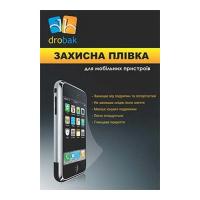 """""""Пленка защитная Drobak универсальная 5"""""""" 100 x 76 (502604)"""""""
