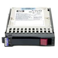Жесткий диск для сервера HP 73GB (431935-B21)