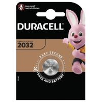 Батарейка Duracell CR 2032 / DL2032 * 1 (5000394023369 / 81469153)