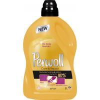 Жидкий порошок Perwoll Уход и Восстановление 3 л (9000100996341)