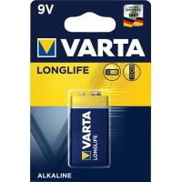 Батарейка Longlife 9V Varta (4122101411)