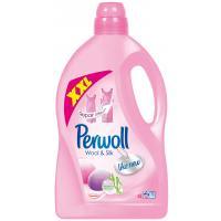Жидкий порошок Perwoll Шерсть и Шелк 4 л (9000100460279)