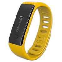 Фитнес браслет MyKronoz ZeFit Yellow (7640158010167)