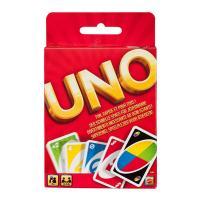 Настольная игра Mattel UNO (2085)