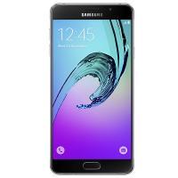 Мобильный телефон Samsung SM-A710F/DS (Galaxy A7 Duos 2016) Black (SM-A710FZKDSEK)