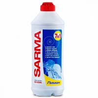 Средство для мытья посуды Sarma Лимон 500 мл (4820026413228)