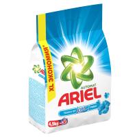 Стиральный порошок Ariel 2в1 Lenor Effect 4,5 кг (5413149601383)