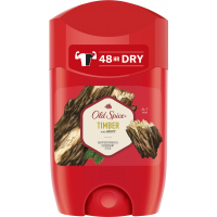 Дезодорант-антиперспирант Old Spice Timber 50 мл (4084500940444)