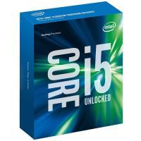 Процессор INTEL Core™ i5 6600 (BX80662I56600)