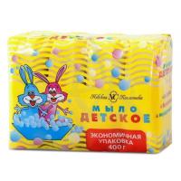 Мыло Невская косметика Детское 4x100 г (4600697101521)