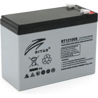 Батарея к ИБП Ritar AGM RT12100S, 12V-10Ah (RT12100S)