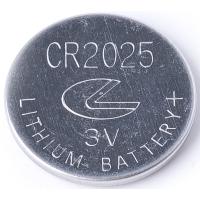Батарейка UFO CR2025 UFO * 4 (CR2025 C4)