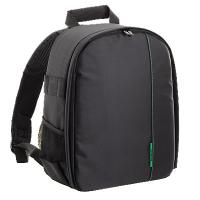 Рюкзак для фототехники RivaCase SLR Case (7460PS Black)