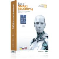 Программное обеспечение Eset Smart Security