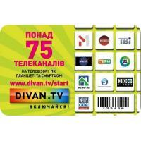 """""""Стартовый пакет Divan.tv DivanTV """"""""Стартовый"""""""""""""""