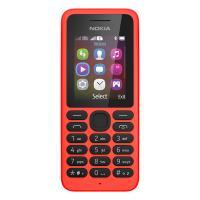 Мобильный телефон Nokia 130 DualSim Red (A00021152)