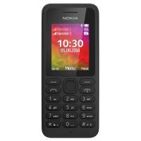 Мобильный телефон Nokia 130 DualSim Black (A00021150)
