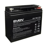 Батарея к ИБП SVEN 12В 17Ач (SV12170)
