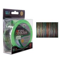 Леска Lineaeffe Camou Carp Tri Colour (3600240)