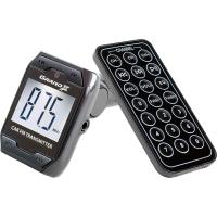 Автомобильный MP3-FM модулятор Grand-X CUFM71GRX black SD/USB (CUFM71GRX black)