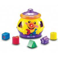 Развивающая игрушка Fisher-Price Волшебный горшочек (укр.) (27084590364)