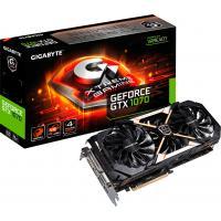 Видеокарта GIGABYTE GeForce GTX1070 8192Mb Xtreme Gaming (GV-N1070XTREME-8GD)
