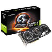 Видеокарта GIGABYTE GeForce GTX980 4096Mb XTREME (GV-N980XTREME-4GD)