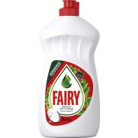 Средство для мытья посуды Fairy Ягодная свежесть 500 мл (5413149313934)