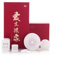 Комплект охранной сигнализации Xiaomi Mi Smart Home Smart Home SET 1164800013 (YTC4013CN)