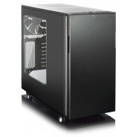 Корпус Fractal Design DEFINE R5 Blackout Edition Window (FD-CA-DEF-R5-BKO-W)