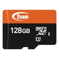 Карта памяти Team 128GB microSDXC Class 10 UHS| (TUSDX128GUHS03)