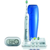 Электрическая зубная щетка BRAUN 5000 D (5000D)