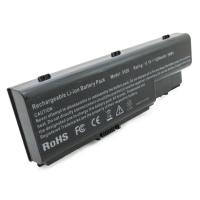 Аккумулятор для ноутбука Acer Aspire 5520 (AS07B31) 5200 mAh EXTRADIGITAL (BNA3911)