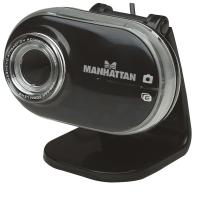 Веб-камера Manhattan HD 760 Pro XL (460521)