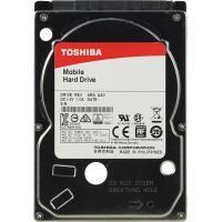 """Жесткий диск для ноутбука 2.5"""" 500GB TOSHIBA (MQ01ABF050M)"""